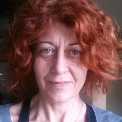 Viviana Langher